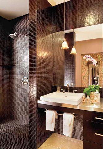BOISERIE & C.: Trasformare il bagno in una spa in 8 mosse | Bathroom ...