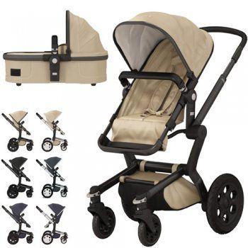 Joolz Day Kinderwagen mit Babywanne, Sportsitz, Einkaufskorb und Regenschutz | online kaufen bei kids-comfort.de  #joolz #day #kinderwagen #stroller #pram #babywanne #carrycot #positivedesign #kidscomfort