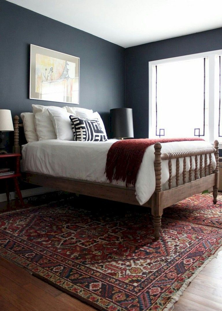 60+ Stunning Classy Master Bedroom Design and Decor Ideas