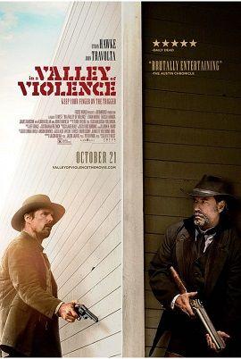 Xem Phim Bên Trong Thung Lũng Bạo Lực - In a Valley of Violence