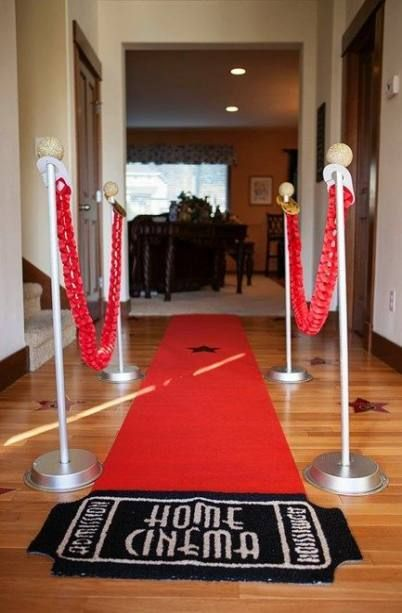 23 Ideas House Party Ideas For Teens Movie Nights