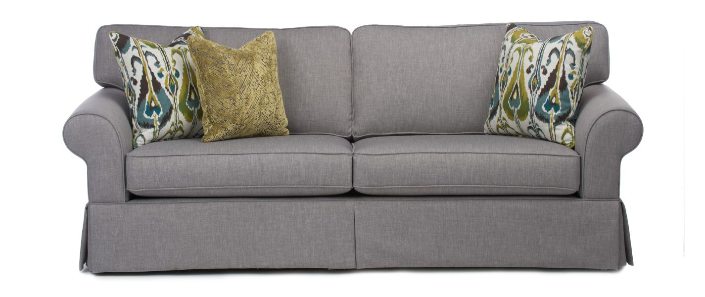 Riley Sofa With Images Family