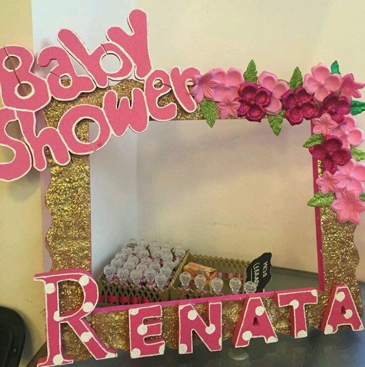 Ideas Baby Showers, Shower Ideas, Photo Booth, Photo Props, Ideas Para,  Selfies, Baby Shower Photos, Chronic Illness, Christening