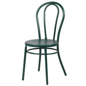 Amazing Bentwood Steel Chair Sillas Chair Metal Chairs Outdoor Machost Co Dining Chair Design Ideas Machostcouk