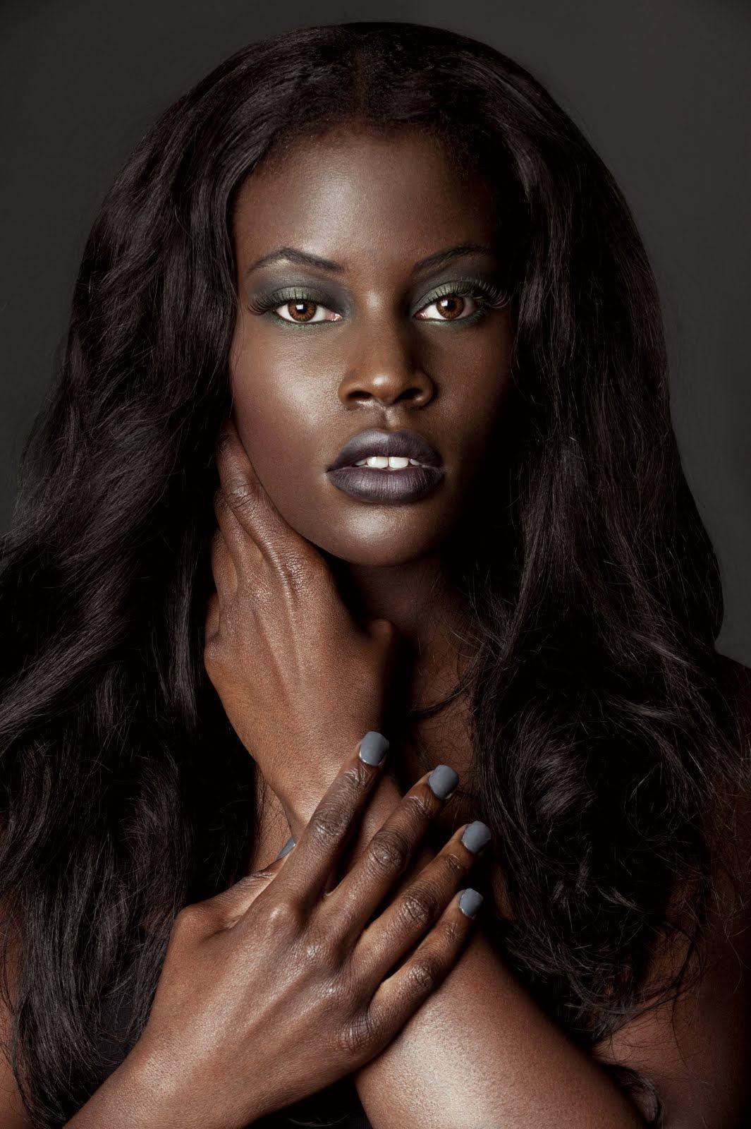 Breeny Lee Beautiful black women, Black girl fashion