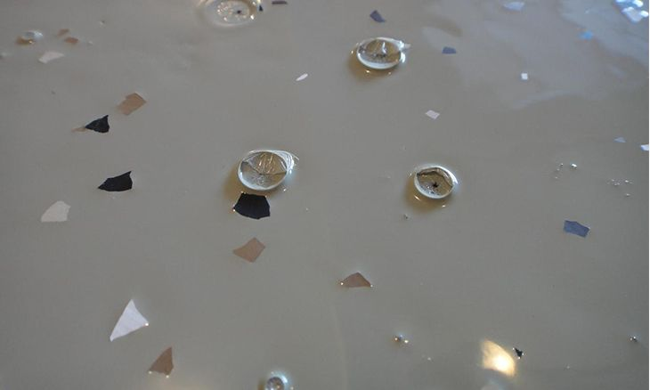 5 Causes Of Epoxy Floor Bubbling And How To Avoid Epoxy Floor