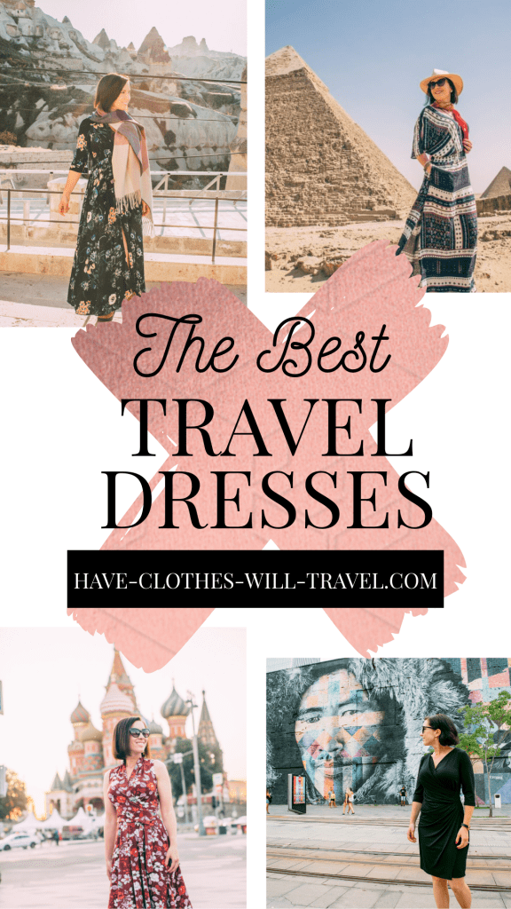 Best Travel Dresses For Every Season By A Frequent Traveler In 2020 Travel Dress Frequent Traveler Packing Tips For Travel