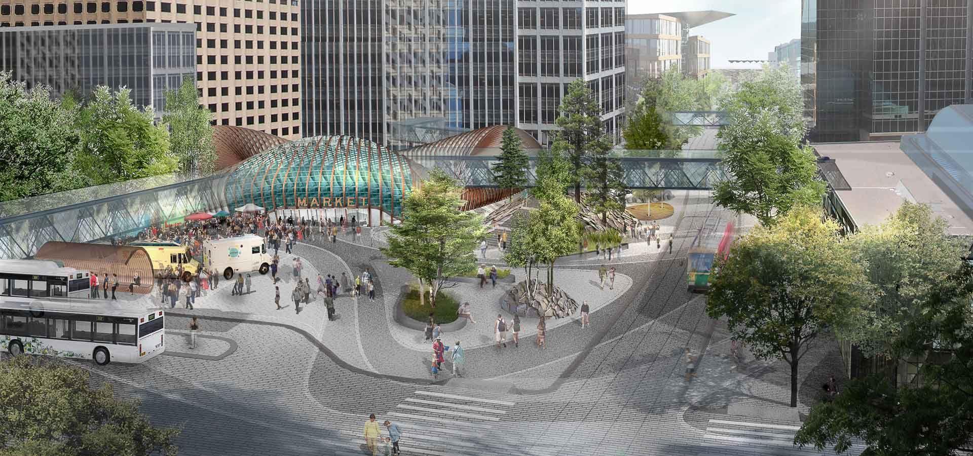 Design Landscape Architecture Planning