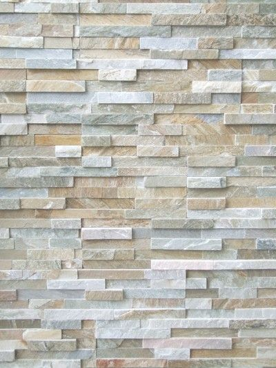 Stone cladding light weight stack stone natural stone - Exterior wall stone cladding texture ...
