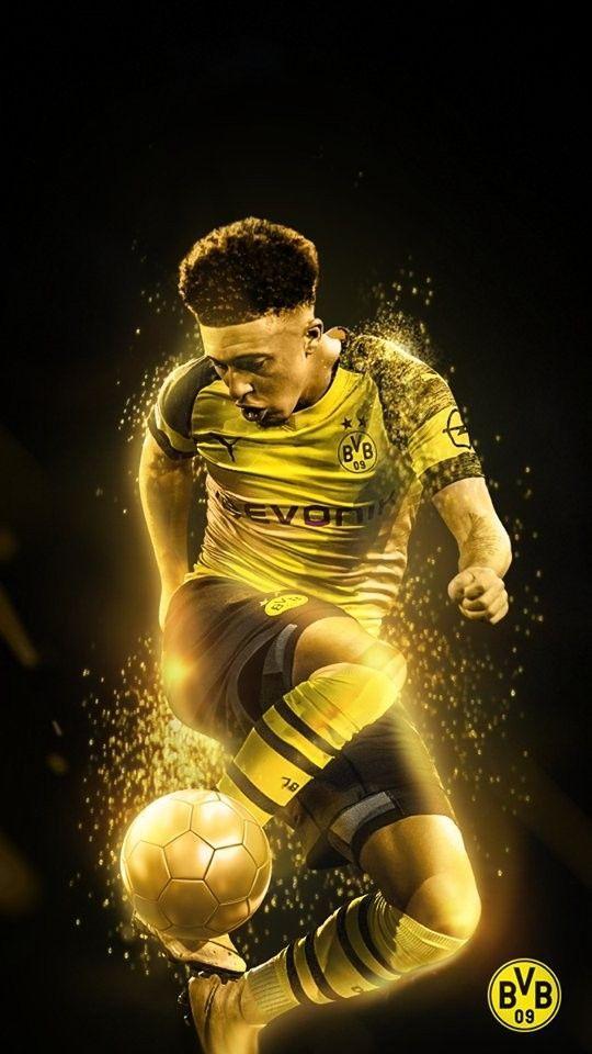 Jadon Jadon Football Players Images Football Wallpaper Best Football Players