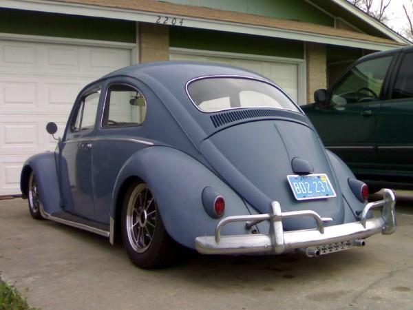 59 Beetle