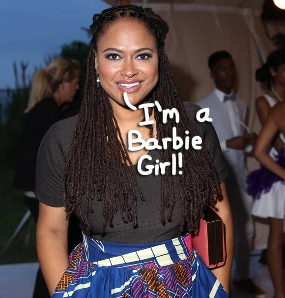 Ava DuVernay Has Her Own Barbie! Check Out The Amazing Doll!