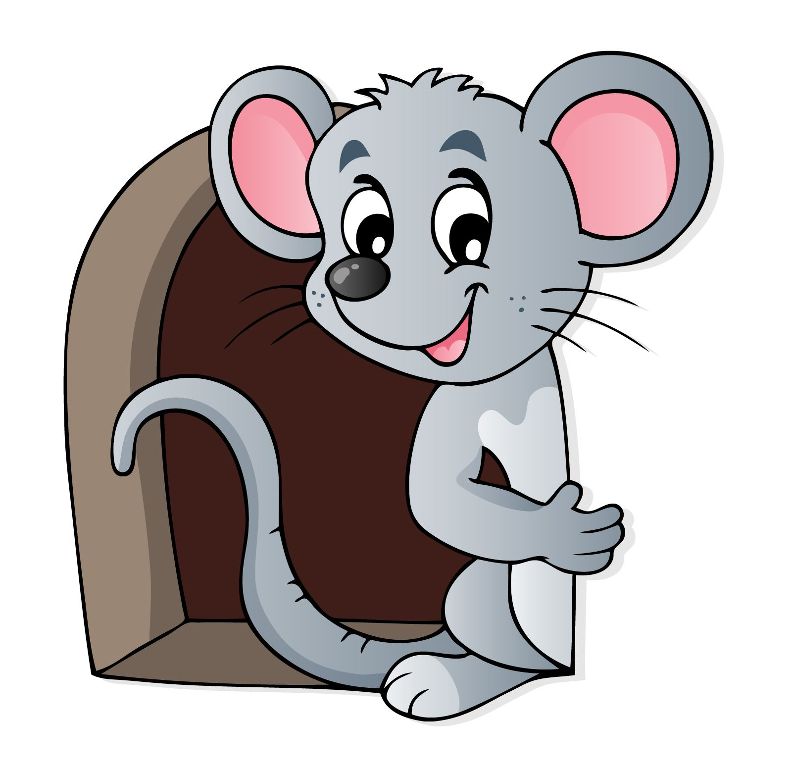House With Mouse Hole Clipart 8 Mouse Drawing Art Cute Drawings