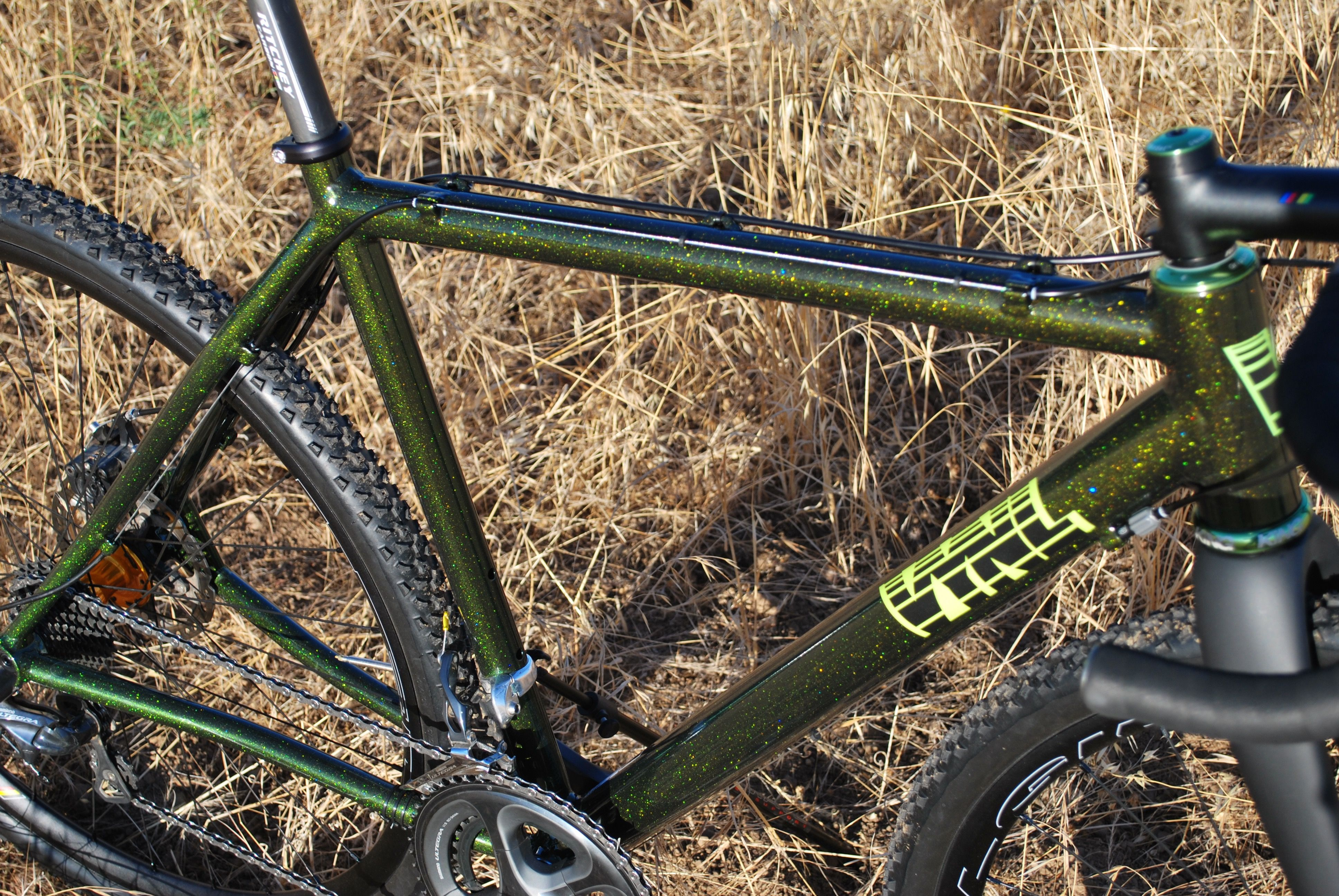 Vynl Bikes Launch A Cross Frameset Bike Road Bikes Bicycle