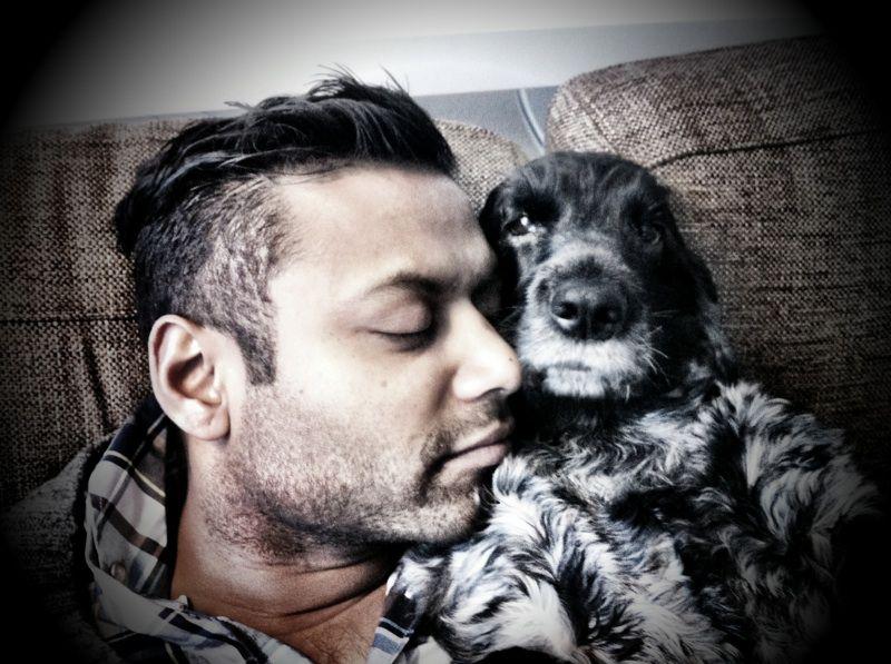 Me & Sasha