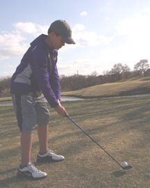 """""""Lift Off"""" to Improve Your Ball Striking"""