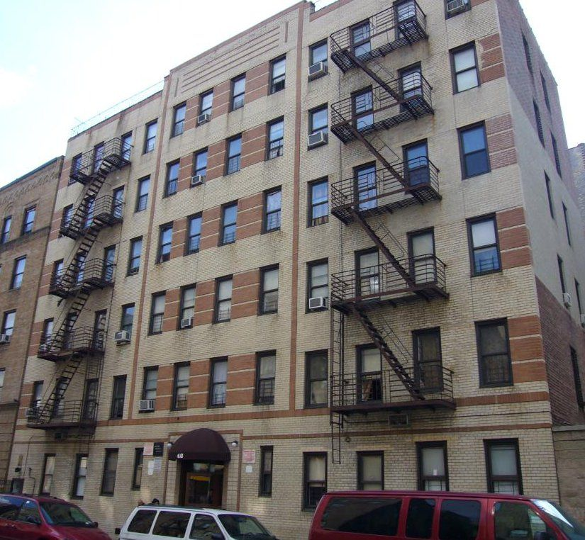 Incroyable Image Result For New York Apartment Building