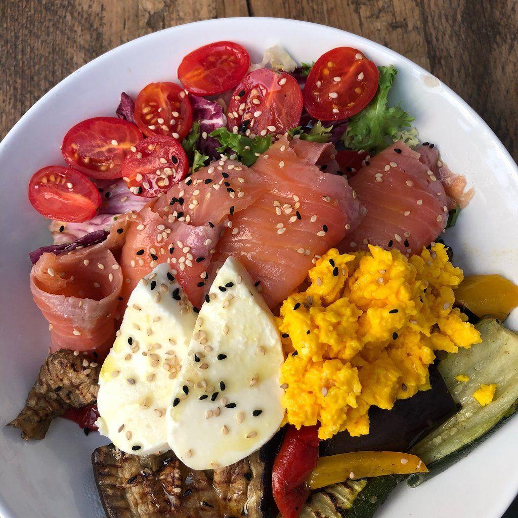 Cafe MeMe Bistrot, Rome Prati Restaurant Reviews