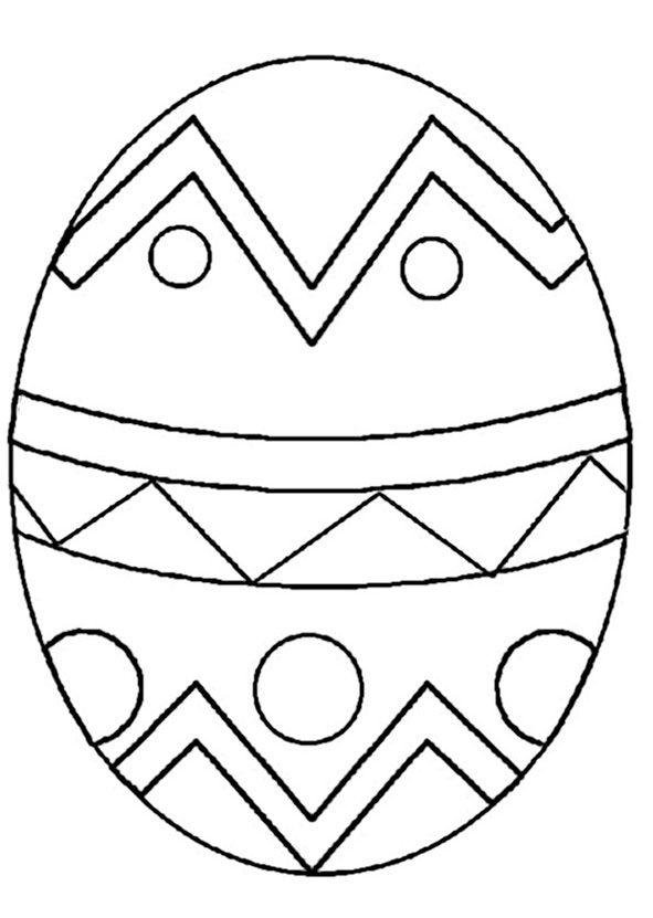 Bilder Zum Ausmalen Ostern 01 Ausmalbilder Ostern Malvorlagen Ostern Ostereier Ausmalen