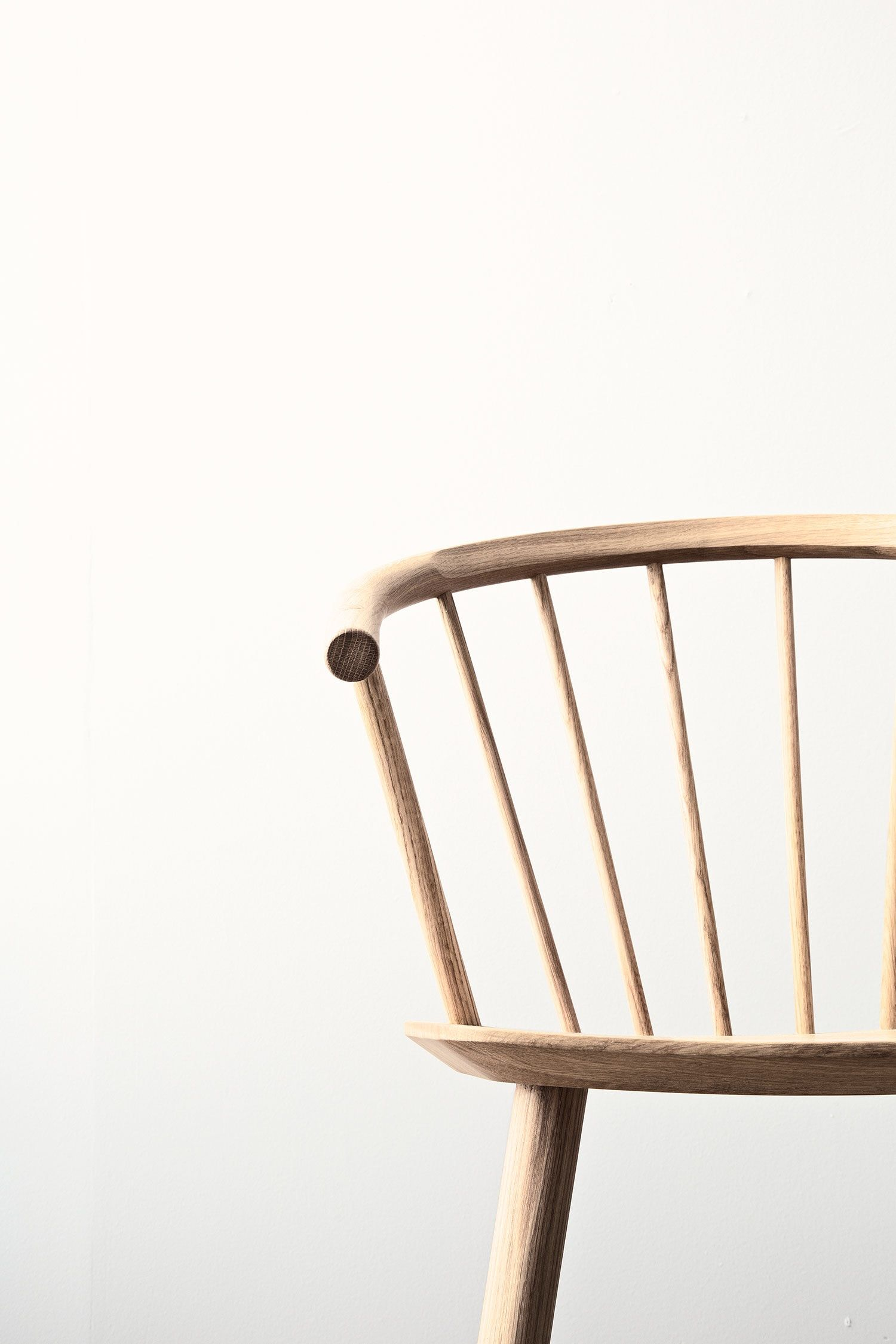Sleek Chair, Bolia.com
