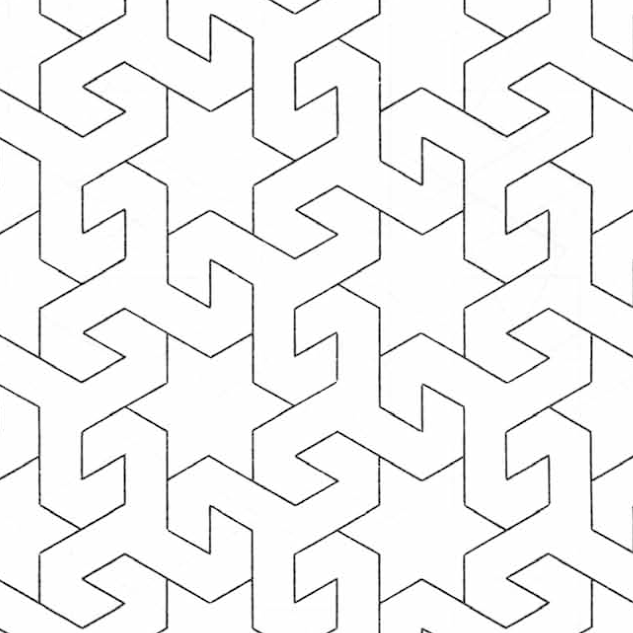 Uncategorized Islamic Art Coloring Pages another great arabic pattern the david collection islamic patterns