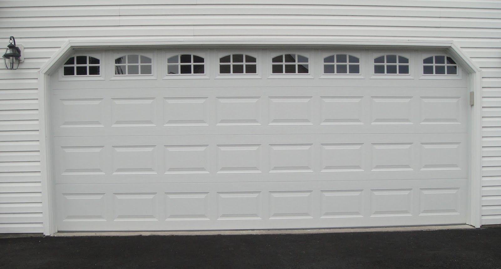Best 8 Foot Garage Door Opener Regarding Household