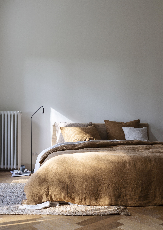 Cinnamon linens by mölle gl bedroom in pinterest