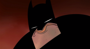 What If Batman Had A Bad Day? [VIDEO]