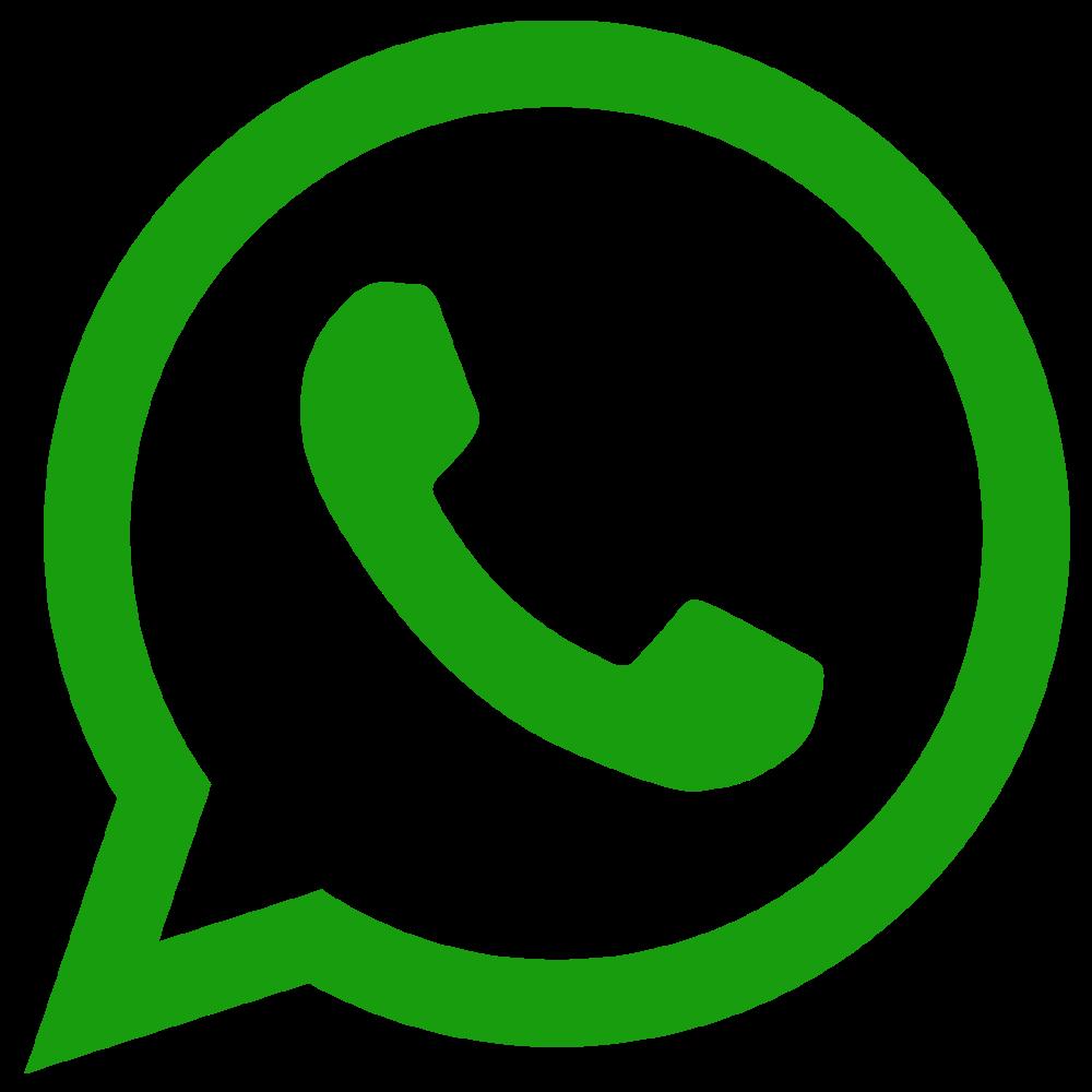 Converse conosco pelo WhatsApp Whatsapp png, Modelo de