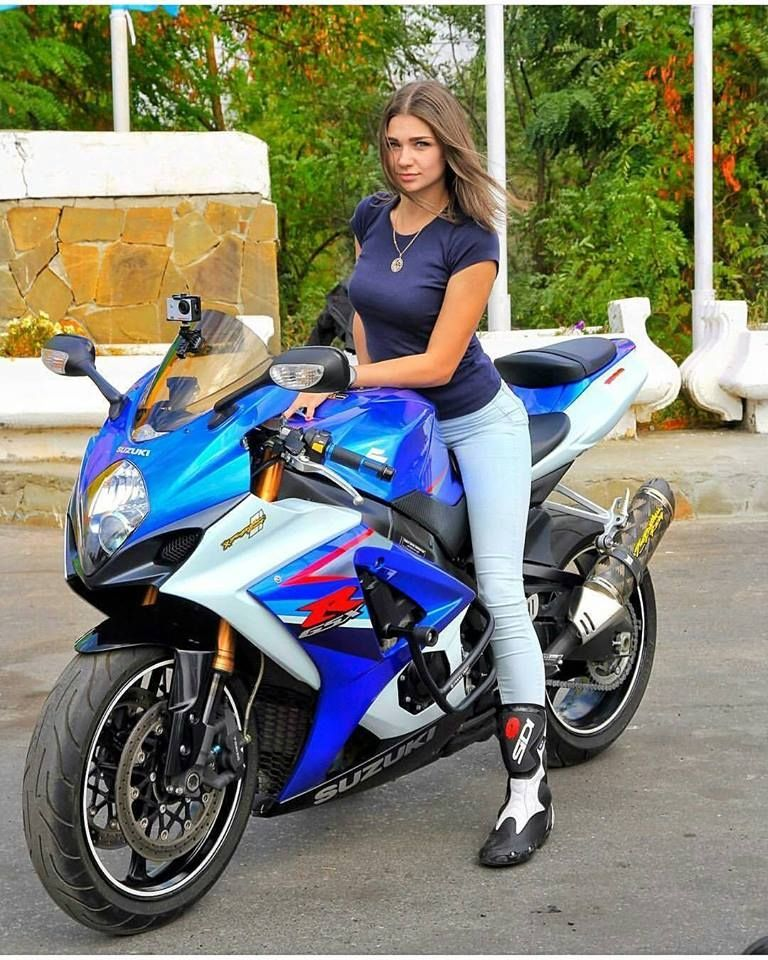 The largest collection of Sportbike Pictures on the Internet