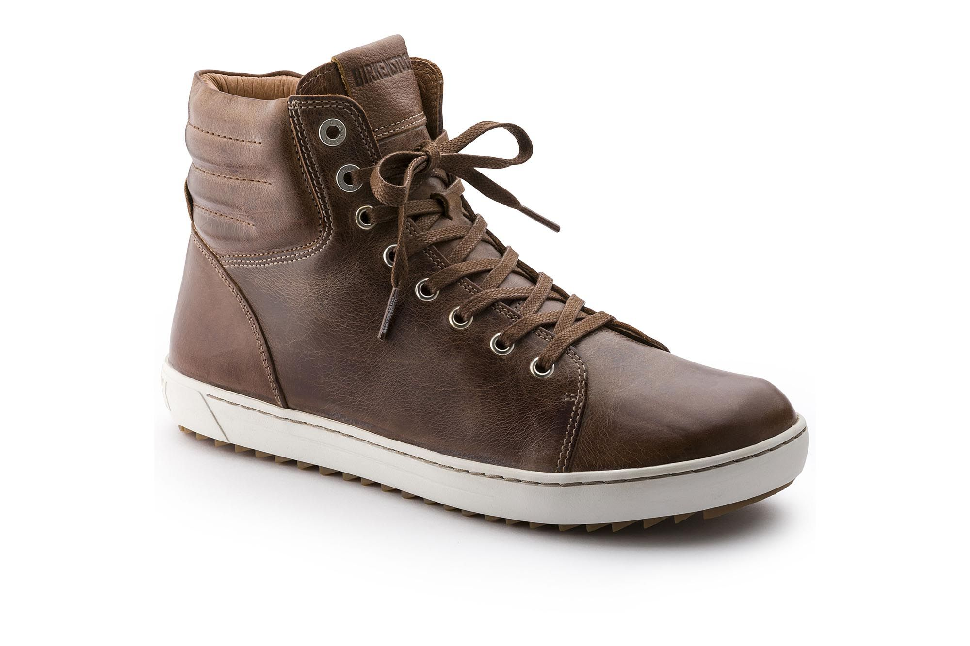 Bartlett Ladies Natural Leather  Brown