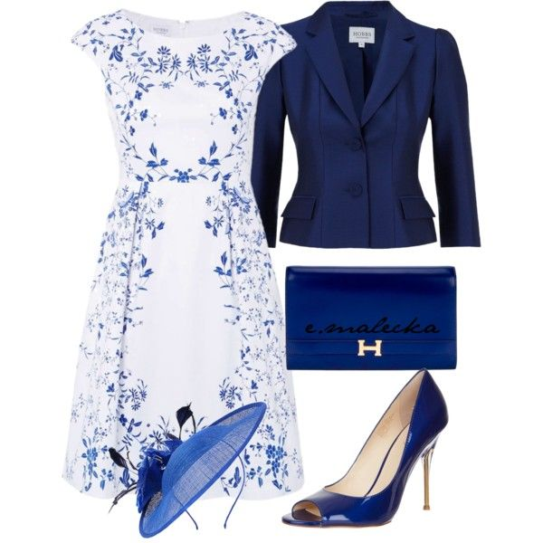 """""""Wedding guest 3"""" by eva-malecka on Polyvore"""