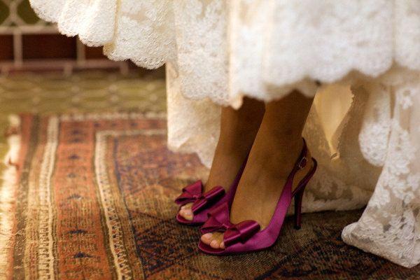 zapatos novias de color - Buscar con Google
