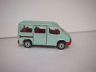 1 60 Van 243 Majorette PartsToysamp; No Moving Hobbies Ford Transit vm0wN8nO