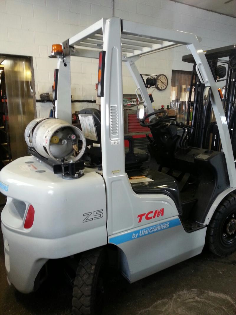 Pin by Royal Forklift Inc on New Forklifts for Sale
