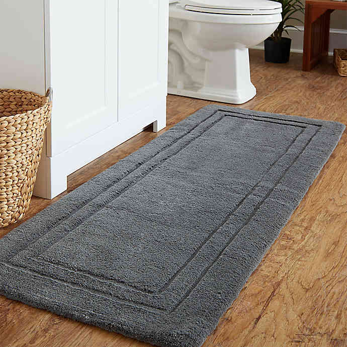 Mohawk Home Imperial Bath Rug With Images Bathroom Rugs Large
