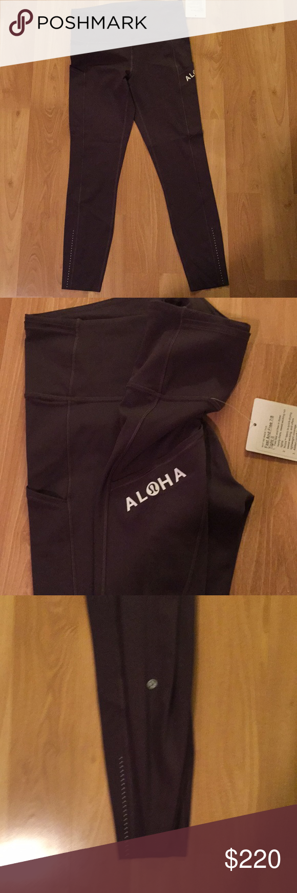 4d2bce7da1a Exclusive Hawaii Aloha edition Lululemon Only sold in Hawaii ...