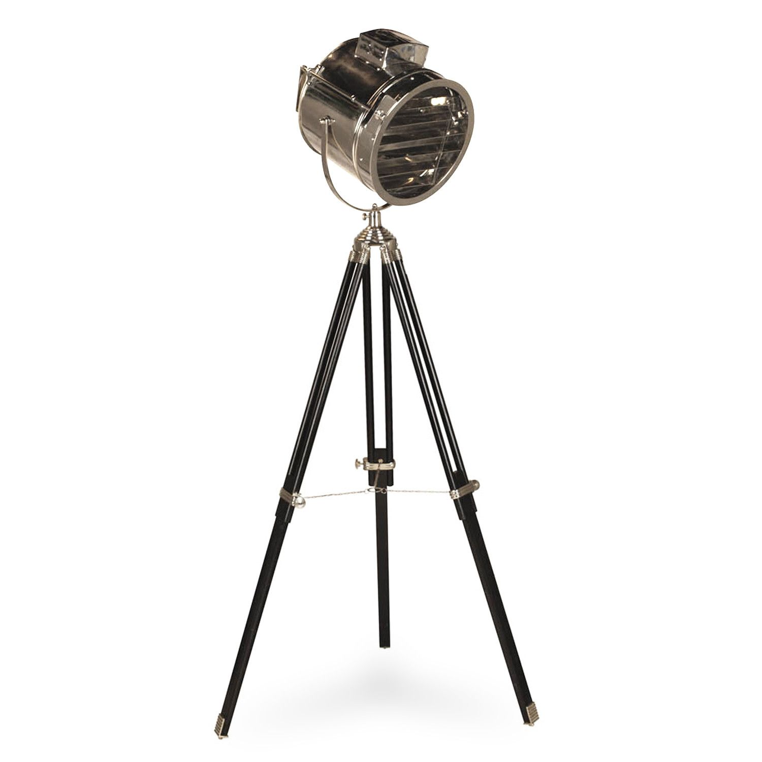 Tripod Floor Lamp I Like