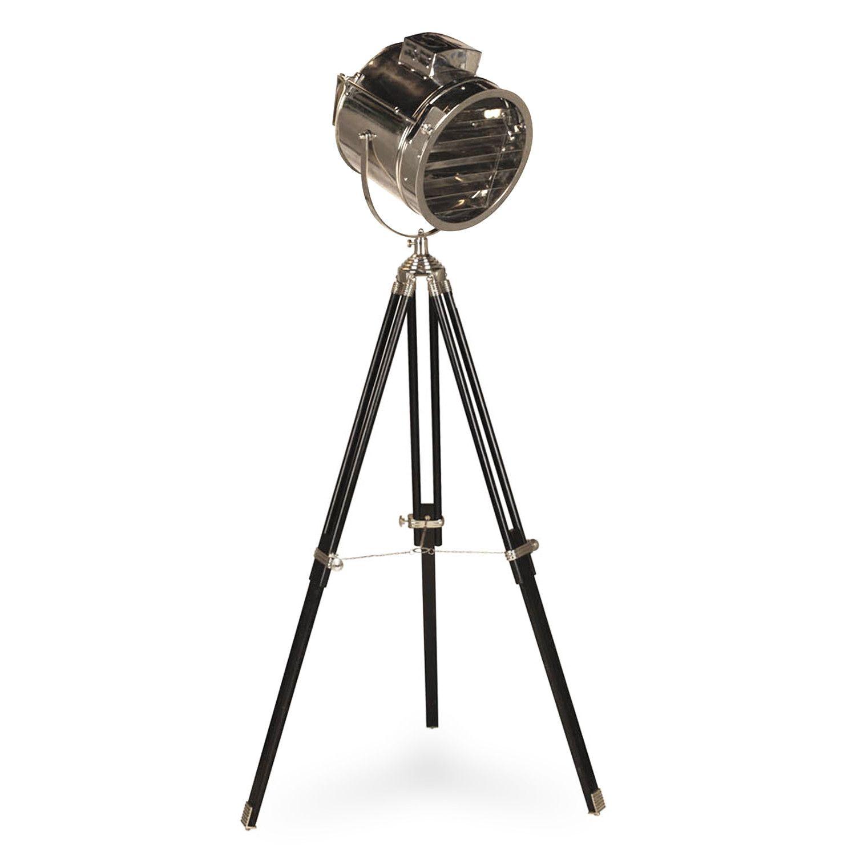Tripod Floor Lamp I Like