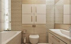 Badezimmer Ideen Mosaik Ikea Waschbecken Badezimmermobel