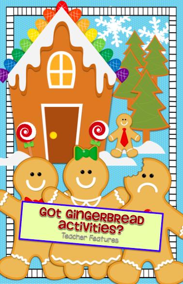 Everything Gingerbread! Preschool christmas, Gingerbread