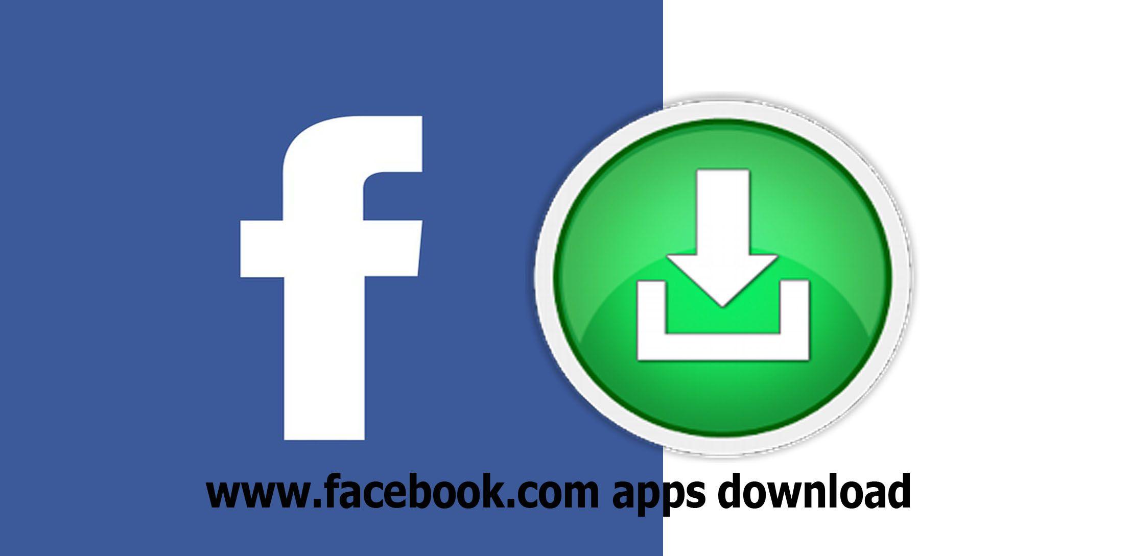 Www Facebook Com Apps Download Download Free Facebook Apps Makeover Arena Free Facebook Messaging App Instant Messenger