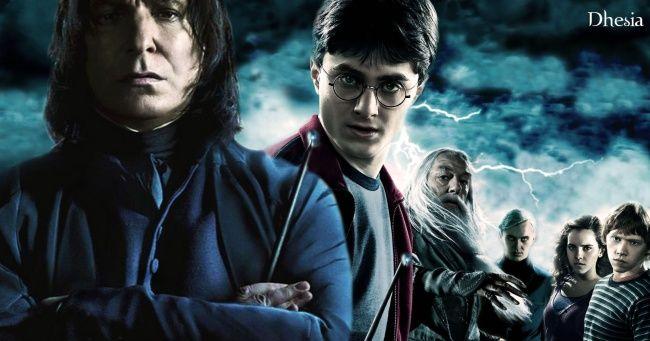 Harry Potter Harry Potter Movies Harry Potter Wiki Harry Potter 6