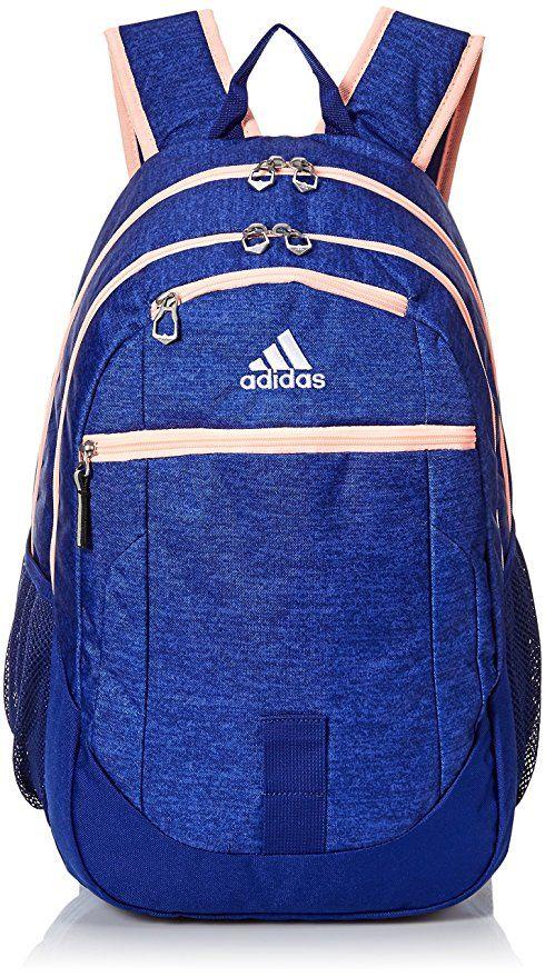 Adidas Fondazione Iv Zaino Dimensione Blu Scuro, Una Dimensione Zaino Vestiti d05ba6