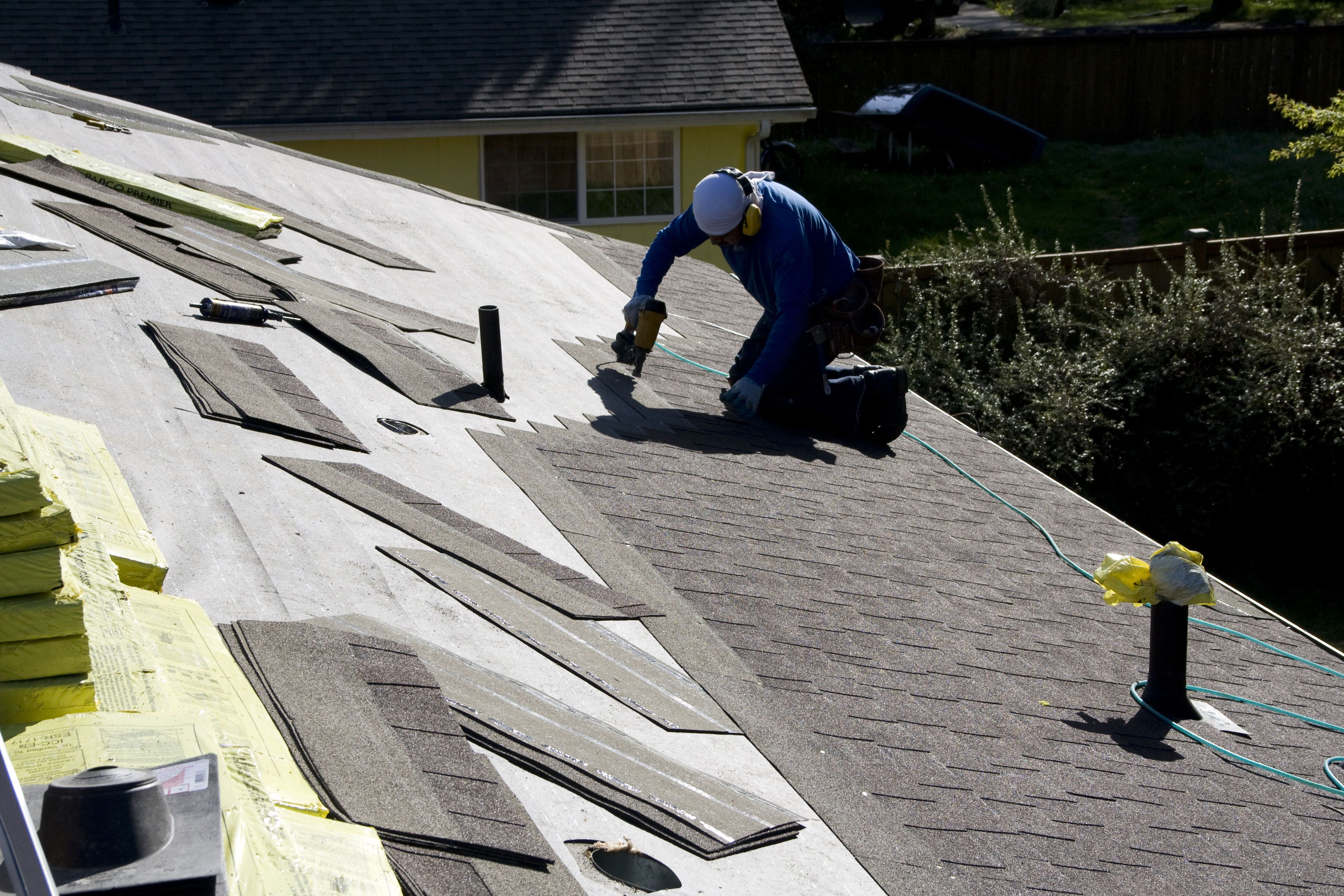 Roofing general contractors in manhattan offers free site visits