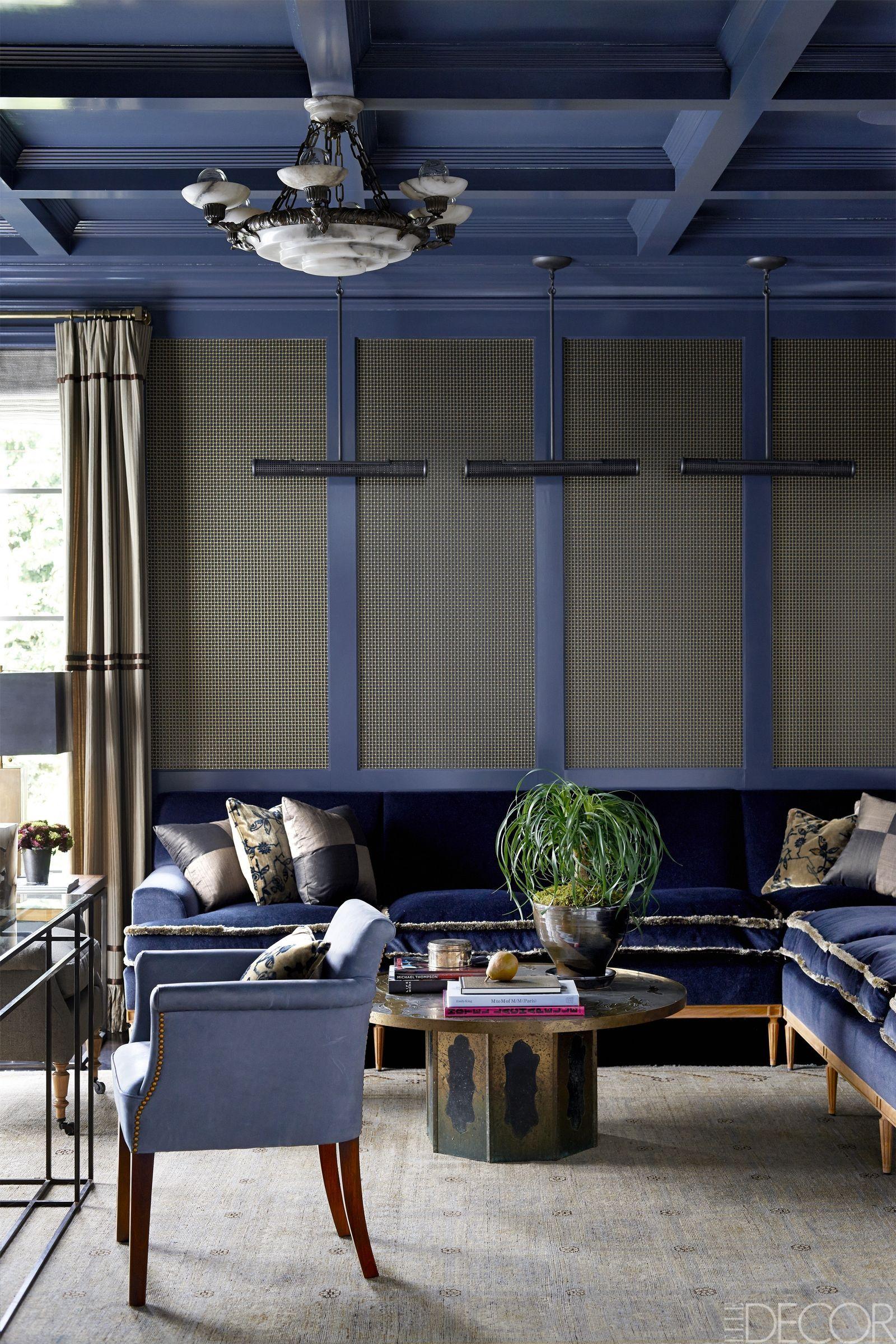 HOUSE TOUR A Minimalist Mansion Designed For
