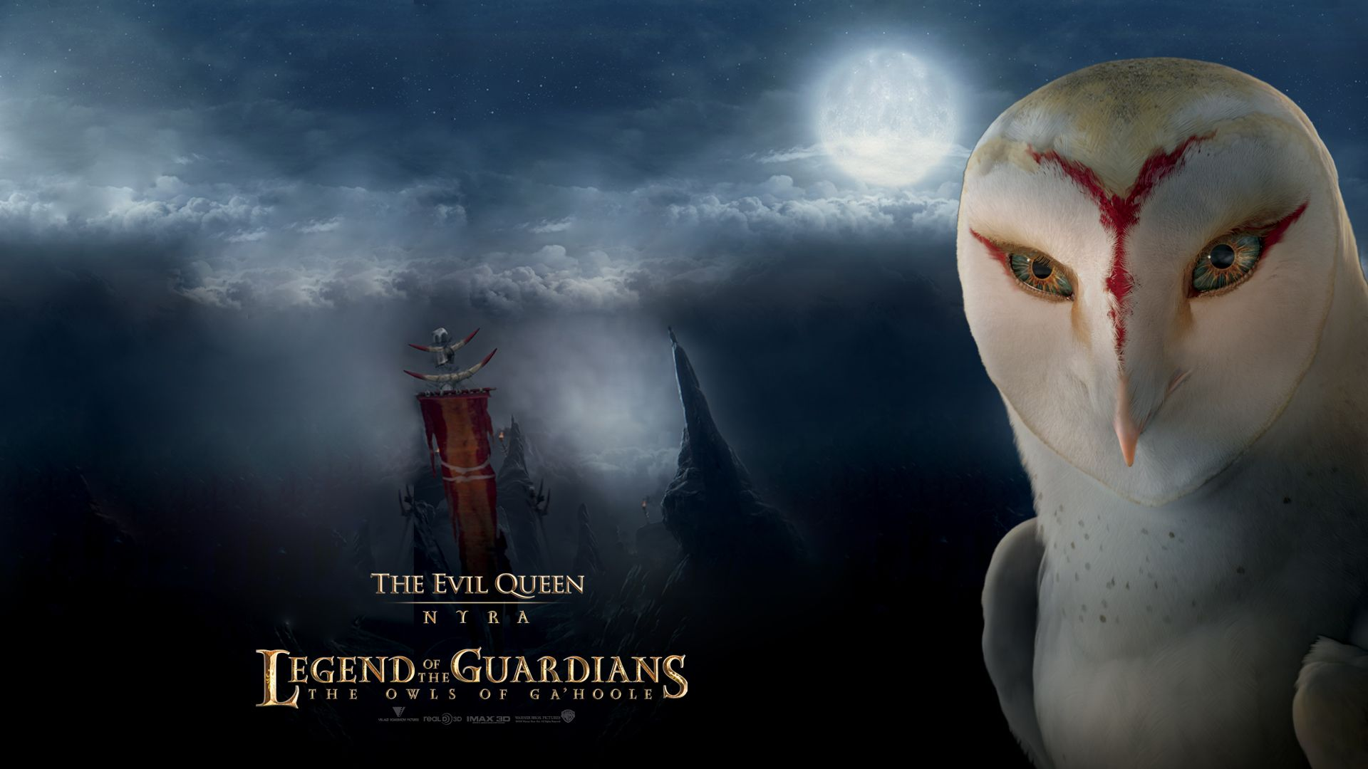 Legend Of The Guardians Owl Images Nyra The Owl From Legend Of The Guardians Legend Of The Guardians Movie Wallpapers Ga Hoole
