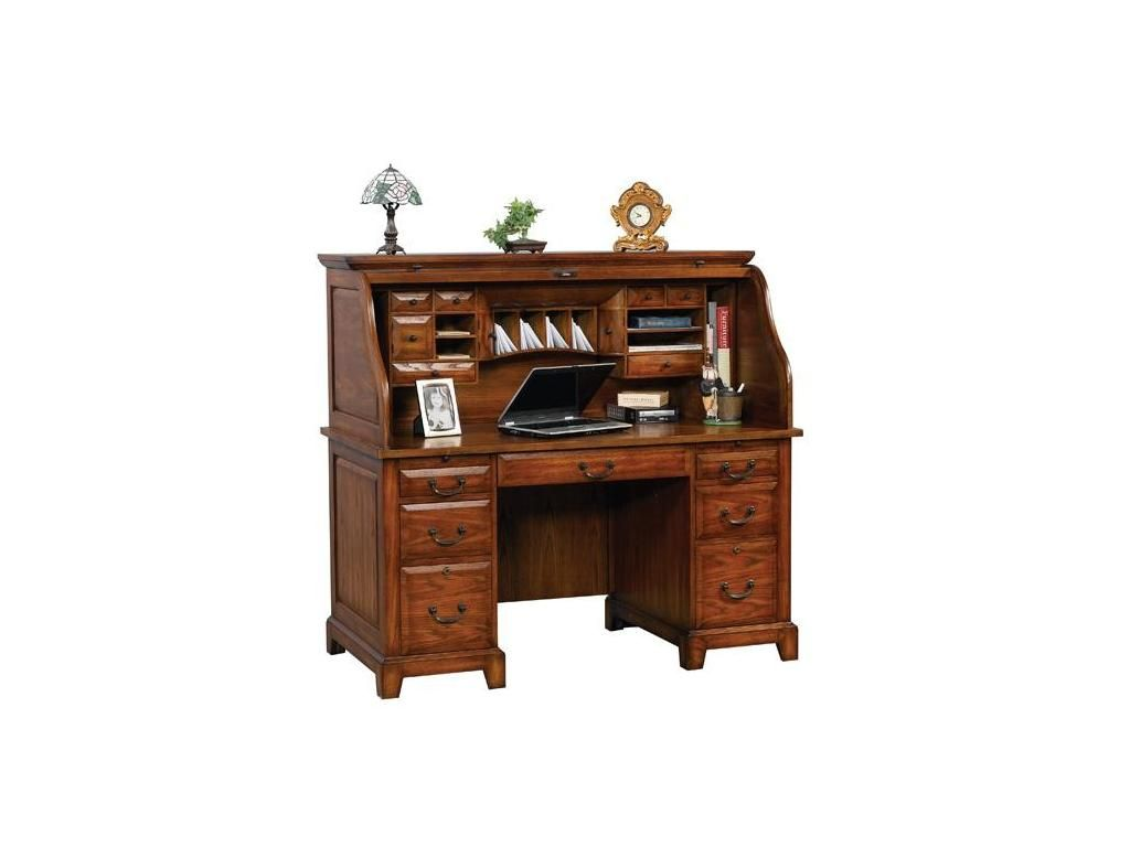 Furniture stores in red deer ab - Winners Only Home Office 57 Zahara Roll Top Desk Gz257r Sims Furniture Ltd