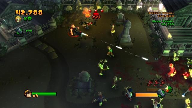 Burn Zombie Burn Free Download Full Game Com Imagens