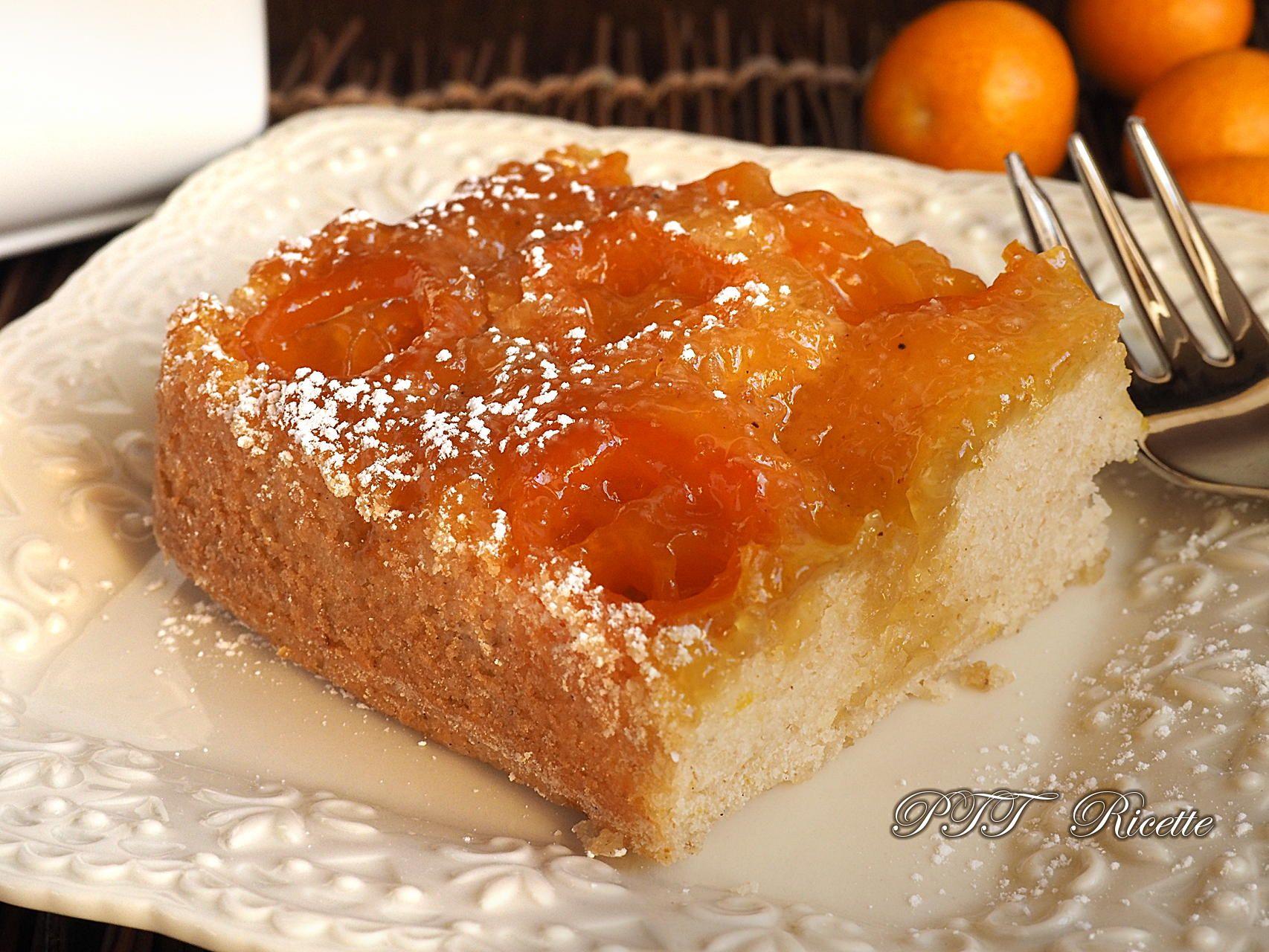Decorazioni Torte Cinesi : Torta light con mandarini cinesi kumquat una torta dietetica